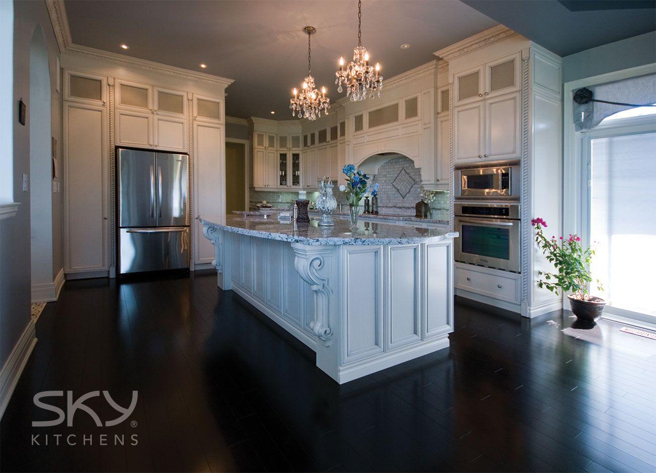 Classic Kitchen 9a