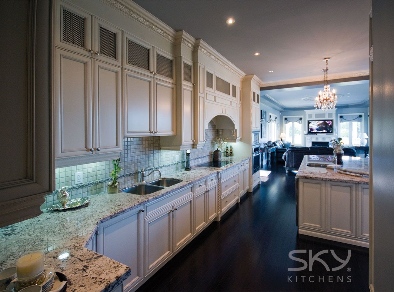 Classic Kitchen 9b