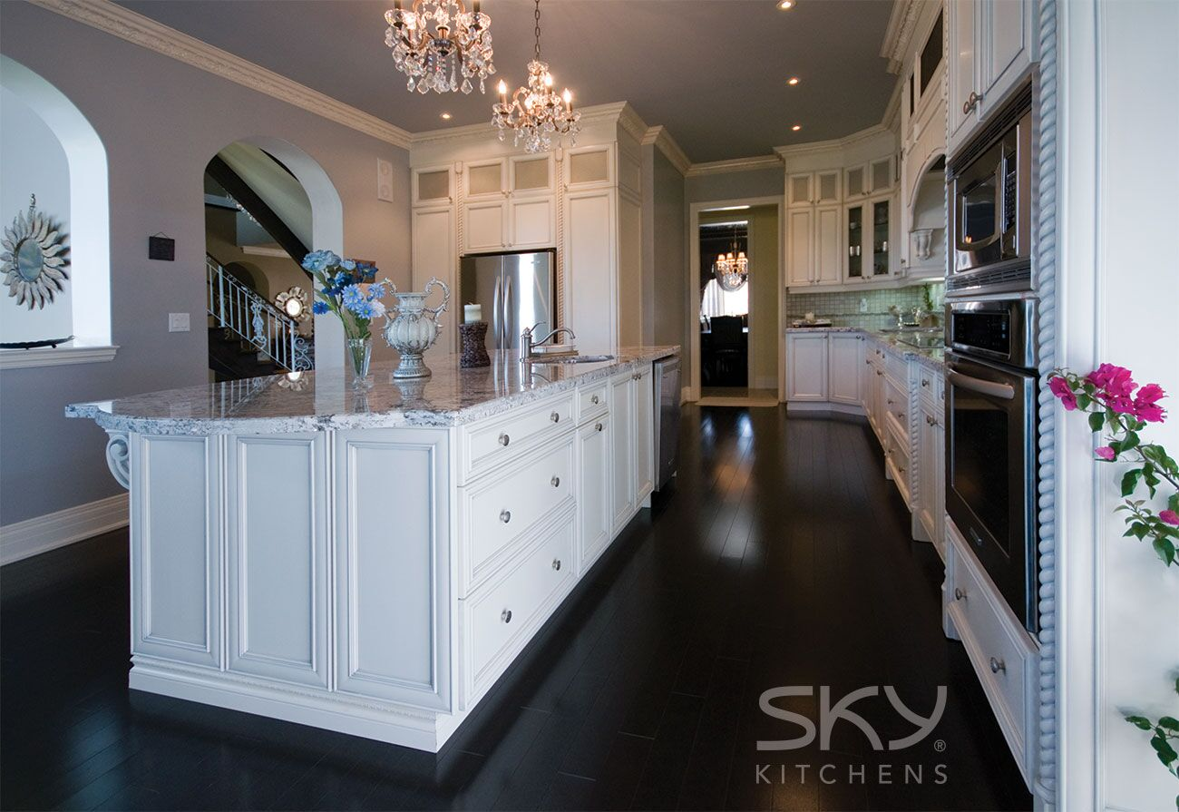 Classic Kitchen 9c