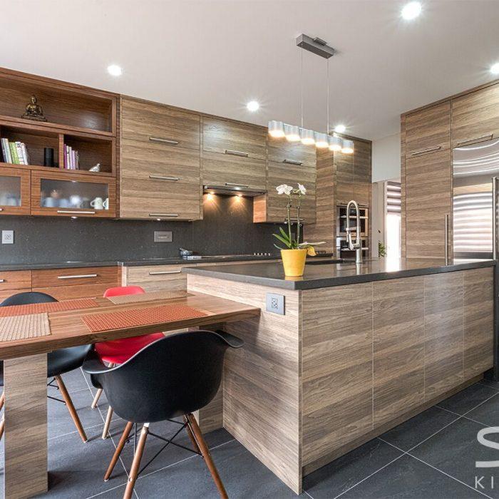 Modern Kitchen 10a