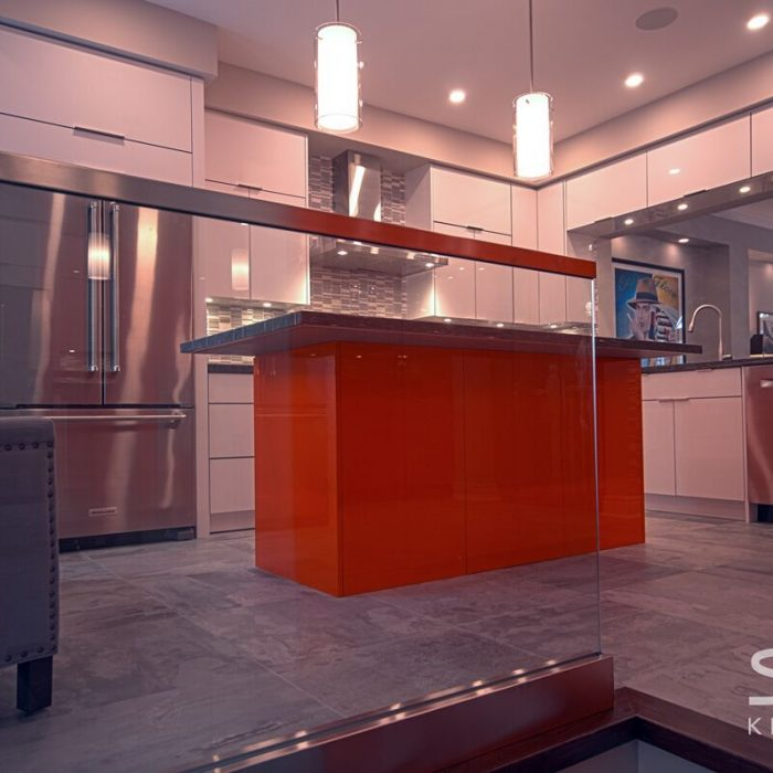 Modern Kitchen 11a