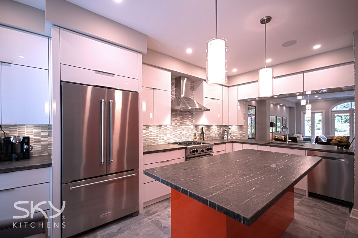 Modern Kitchen 11b