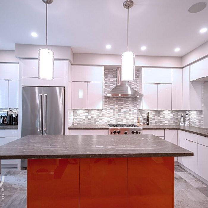 Modern Kitchen 11c