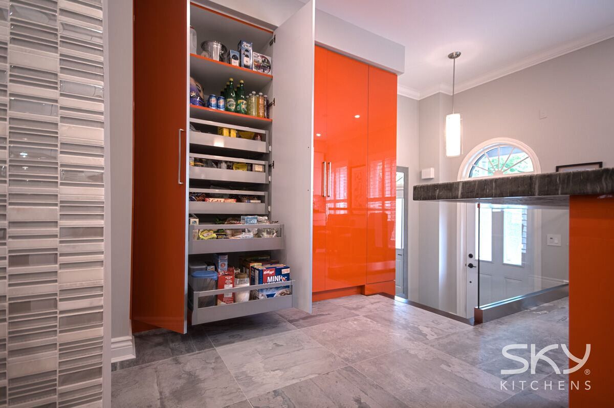 Modern Kitchen 11d