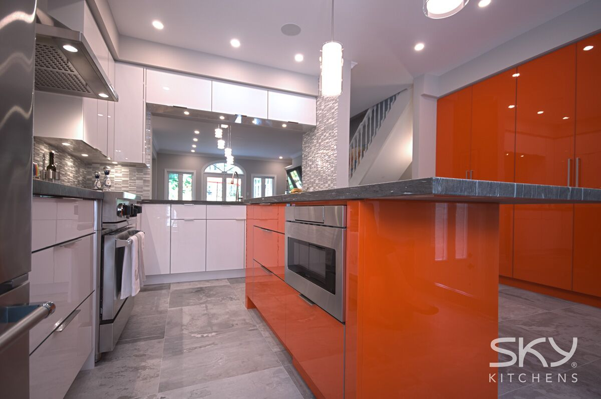 Modern Kitchen 11e