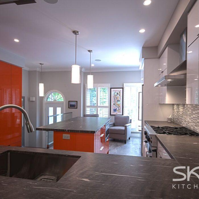Modern Kitchen 11f