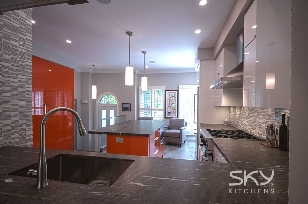 Modern Kitchen 11f