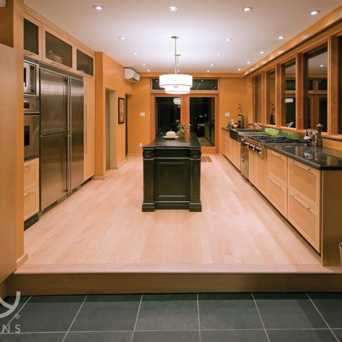 Modern Kitchen 12a