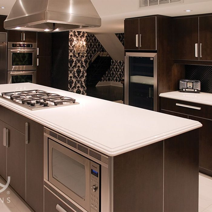 Modern Kitchen 1b