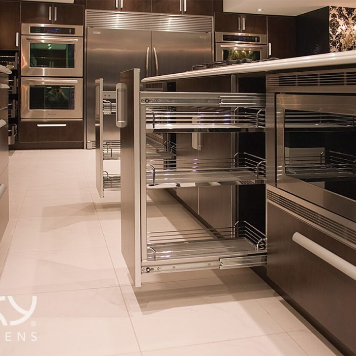 Modern Kitchen 1e