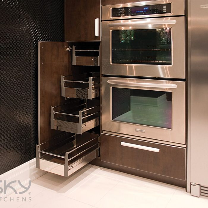 Modern Kitchen 1g