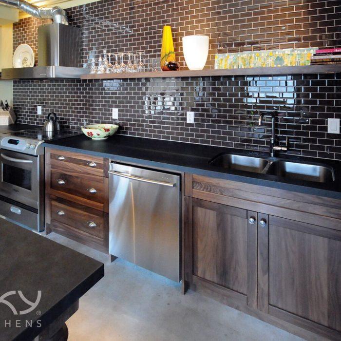 Modern Kitchen 3b