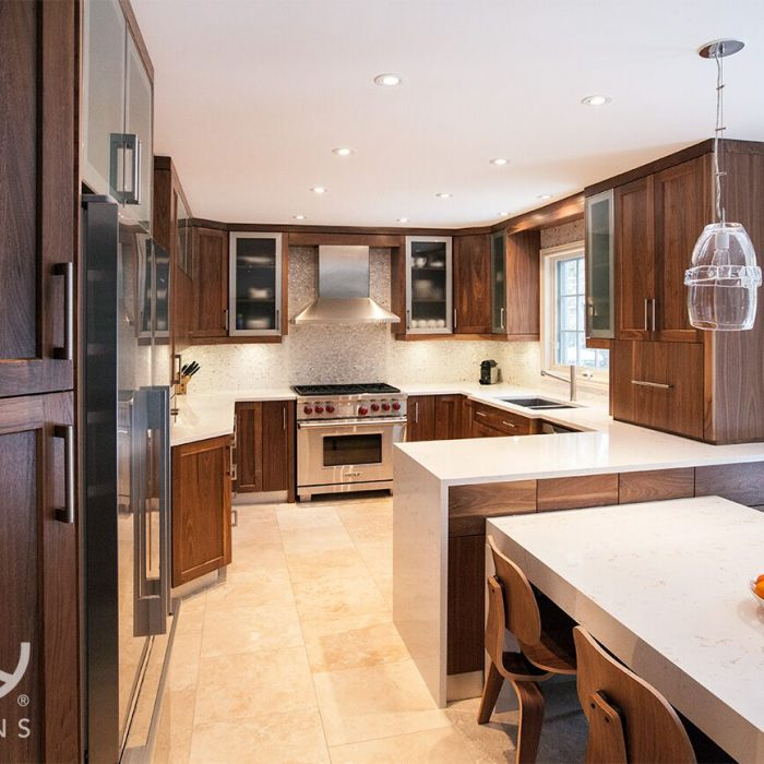 Modern Kitchen 4a