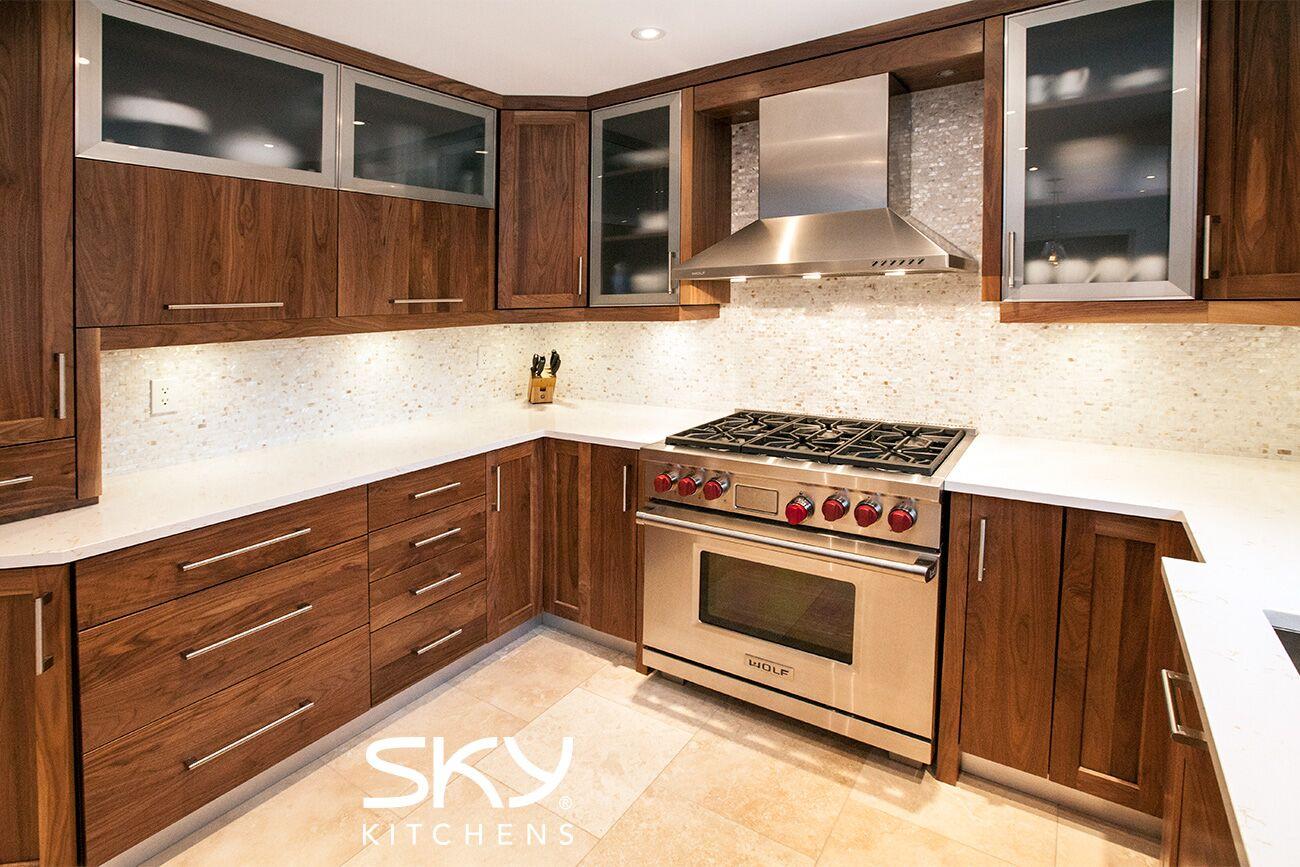 Modern Kitchen 4b