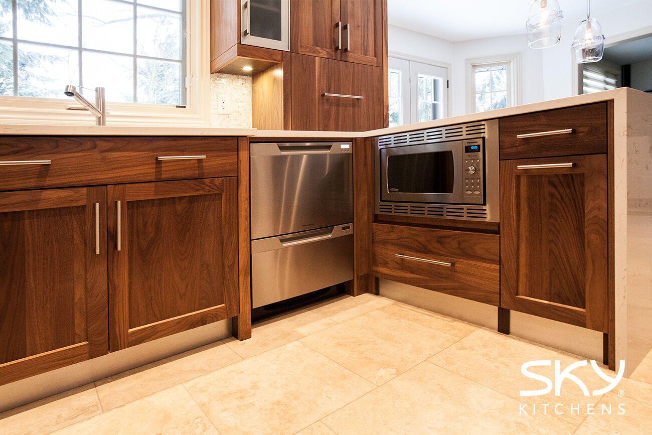 Modern Kitchen 4c