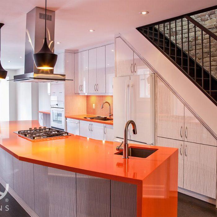 Modern Kitchen 5a