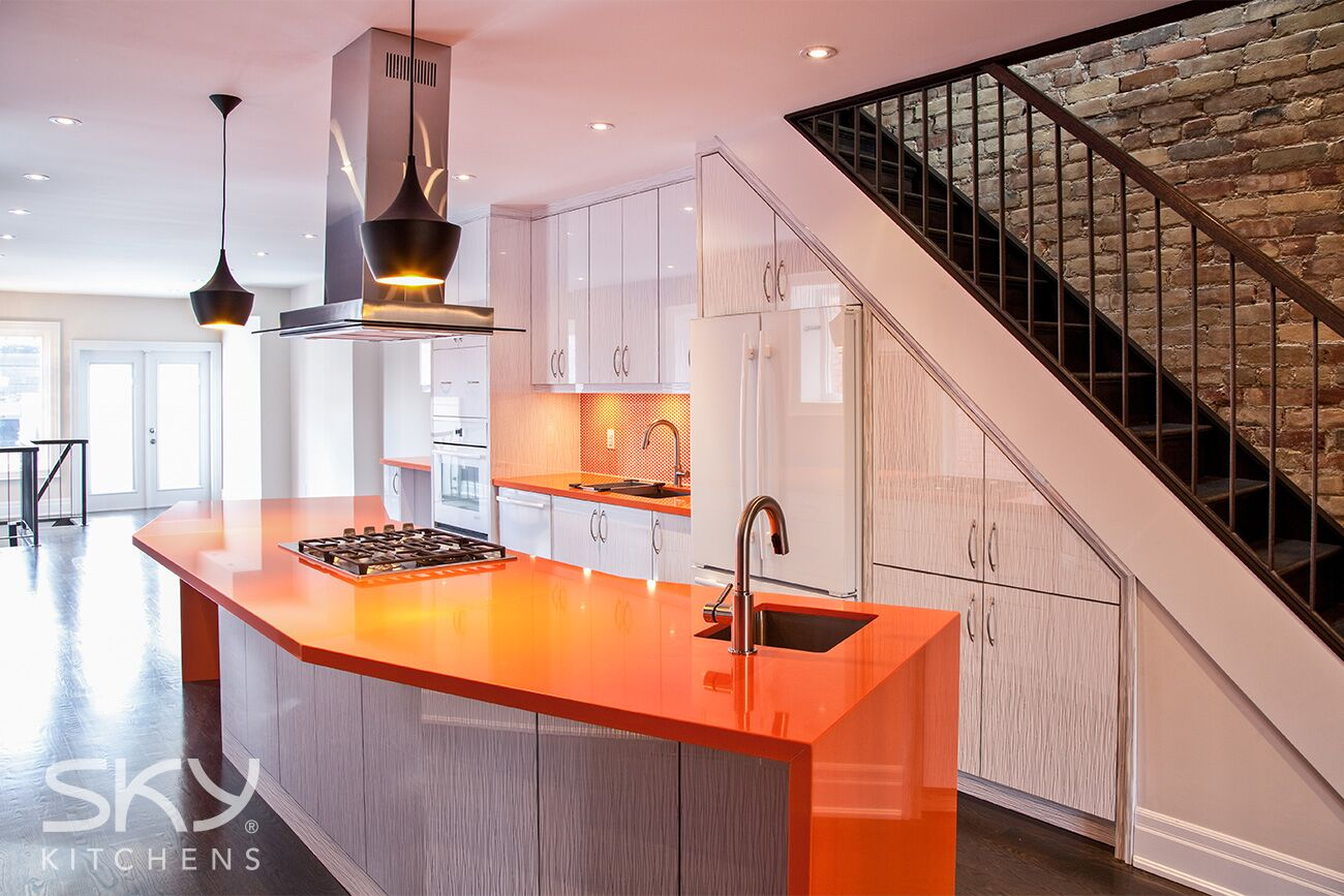 Modern Kitchen 5a