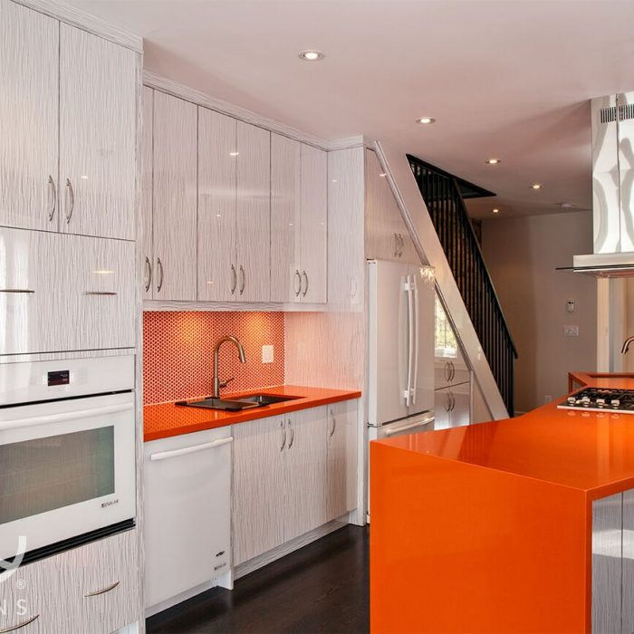 Modern Kitchen 5b