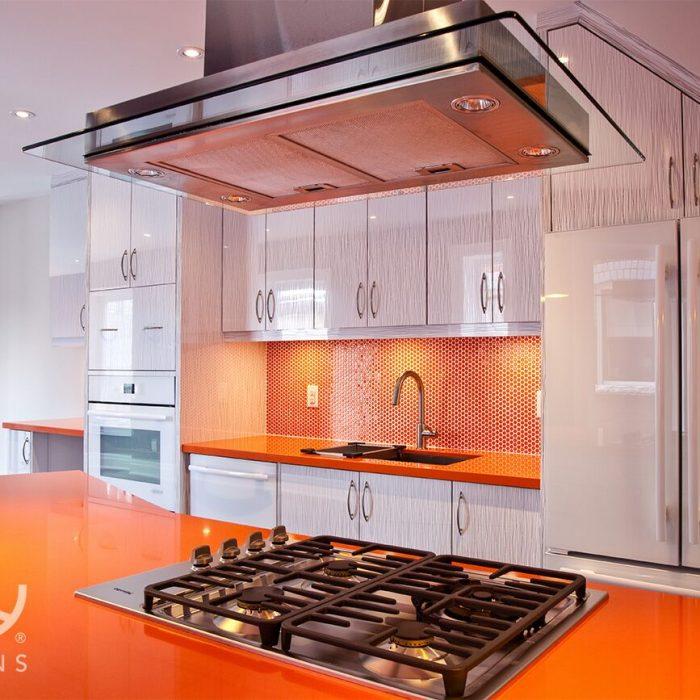Modern Kitchen 5c