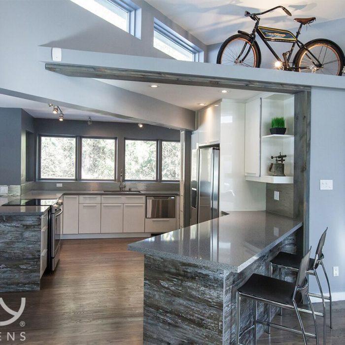 Modern Kitchen 6a