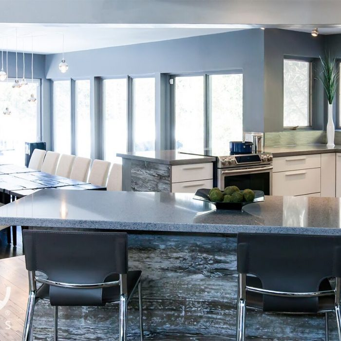 Modern Kitchen 6b