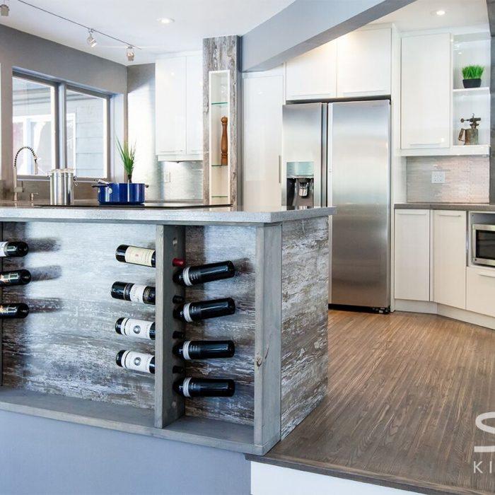 Modern Kitchen 6c