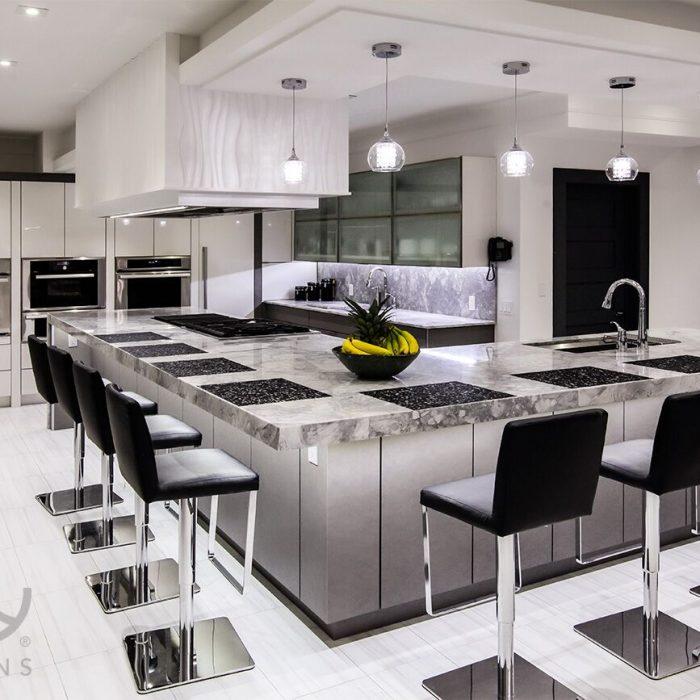 Modern Kitchen 8a