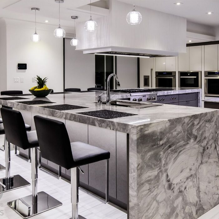 Modern Kitchen 8b