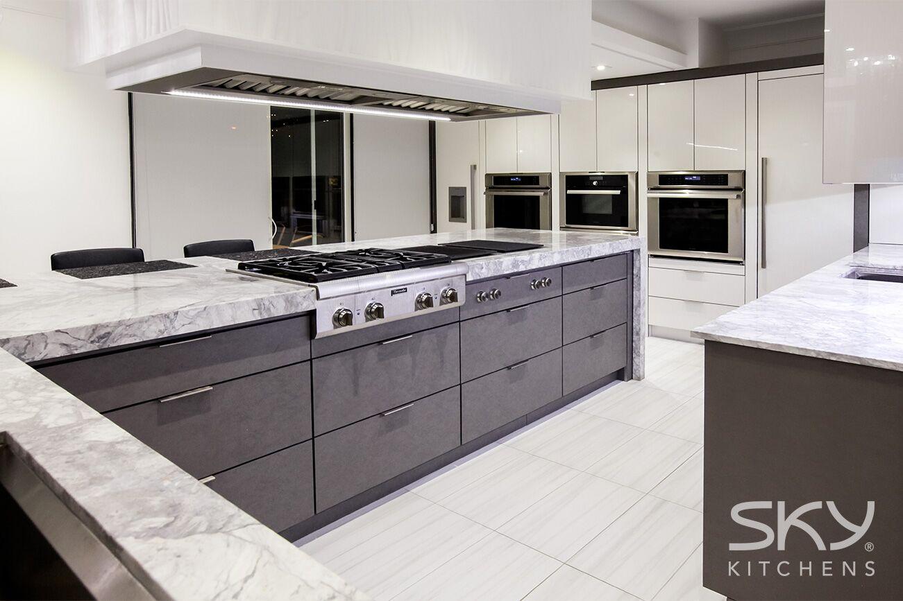 Modern Kitchen 8d