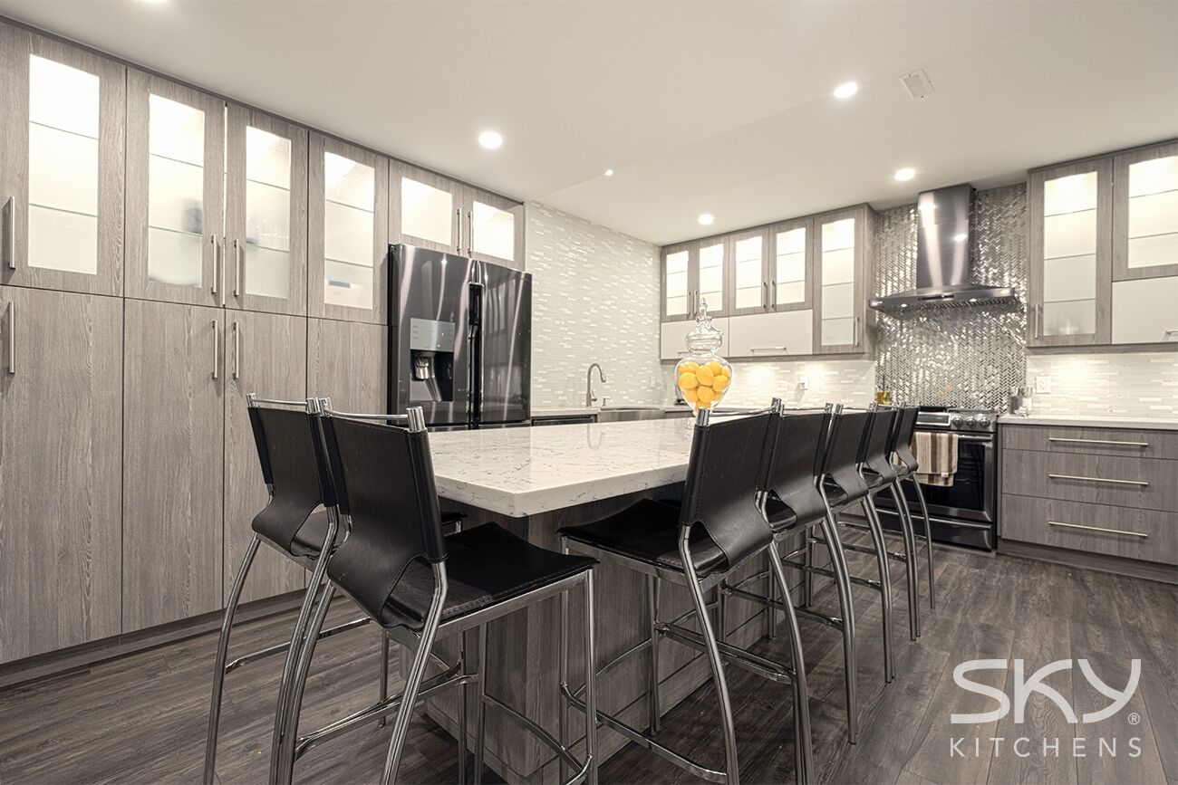 Modern Kitchen 9a