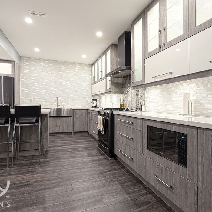 Modern Kitchen 9b