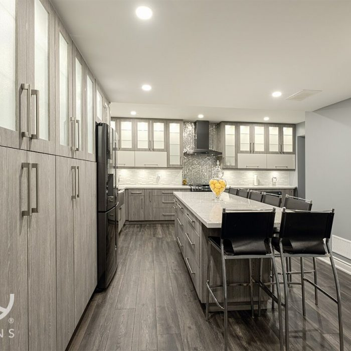 Modern Kitchen 9c