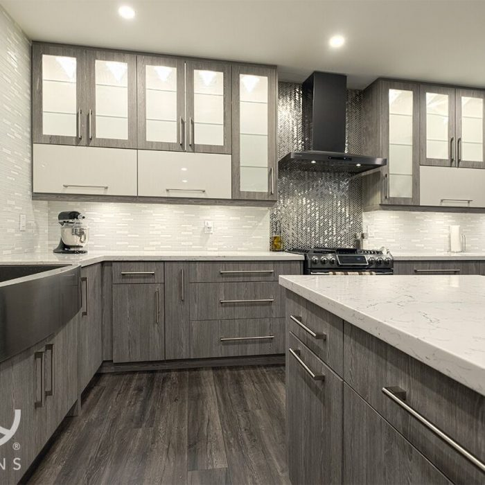 Modern Kitchen 9d