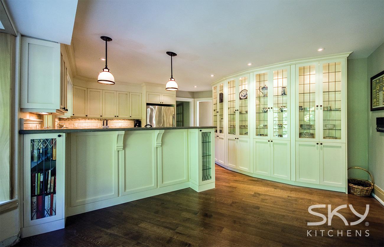 Transitional-Kitchen-7b