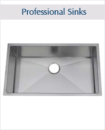Professional Sinks